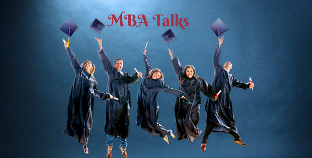 MBA Talks