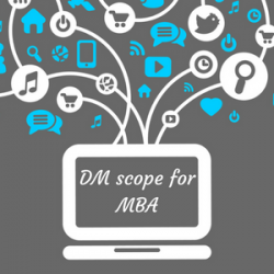 Scope of Digital Marketing for MBA graduates
