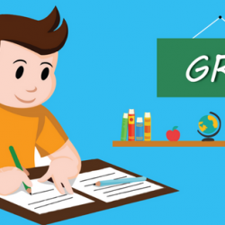 GRE Exam to Study Abroad