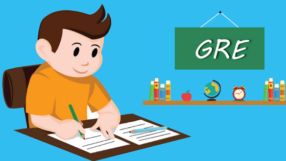 GRE Training in Chennai